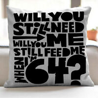 "14"" x 14"" Decorative Throw Pillows"