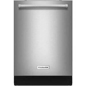 KitchenAid KDTE234GPS Built-In Undercounter Dishwasher
