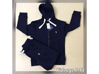 Kids tracksuit wholesale only