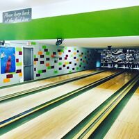 5-Pin Bowling Leagues $12 night out