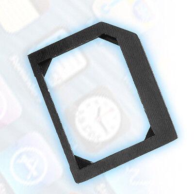 Nano Sim Karten Adapter auf Micro Sim f Handys Smartphones