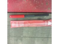 Mac tools thread file not snap on