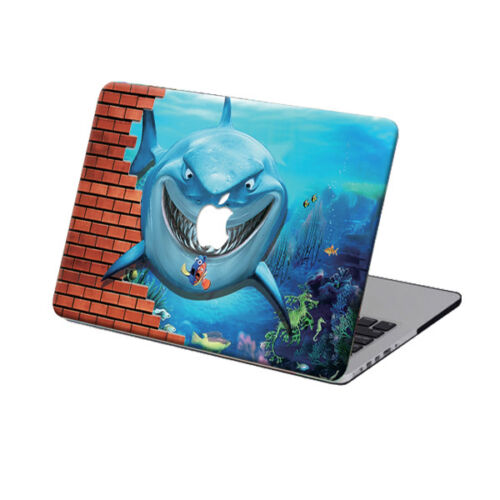 "Colorful Hard Case Shell Keyboard Cover For Macbook Pro13""15""Retina Air 11 12 13"