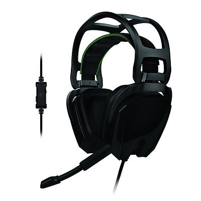 Razer Tiamat 2 2 Stereo Pc Gaming Headset Rz04 00590100 R3u1 Rf