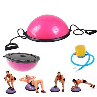 Yoga Balance Hemisphere Ball