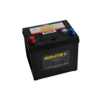 SOLITE BATTERY CMF60R TO FIT SUBARU AND TOYOTA Padstow Bankstown Area Preview