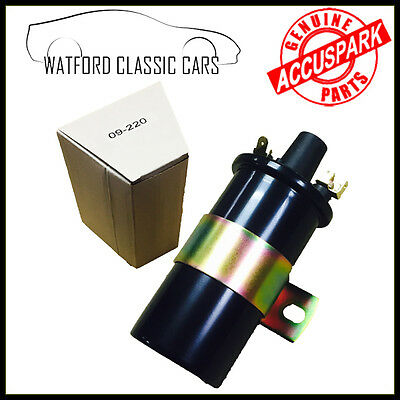 Classic Mini Standard 12 Volt Ignition Coil