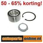 Wiellager set Bmw 535I, M 535 I 5 (e28) achterzijde, links..