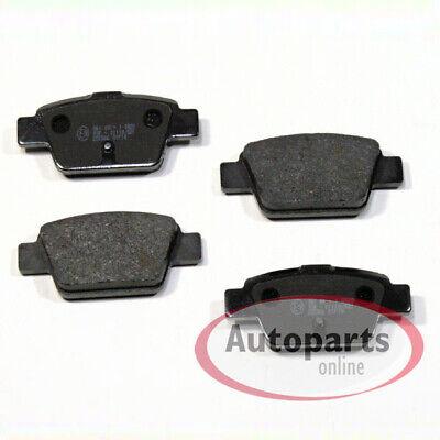 Bremsbeläge Bremsklötze Warnkabel für vorne Vorderachse* Fiat Bravo II 2 198