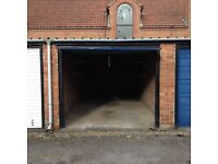 Good Sized Lock up garage for Rent, East Parade Heworth, York