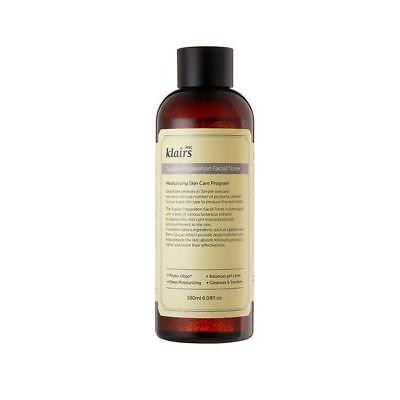 Klairs / Supple Preparation Facial Toner / Free Gift / Korean Cosmetic