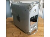 Power Mac G4 MDD 867MHz Dual Processor 2002