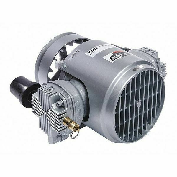 GAST PCA-10 Pca-10 Piston Pump Sep Drive