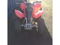Quad Honda TRX 90cc for sale
