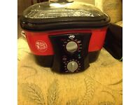 WANTED 8in1 GO CHEF COOKER