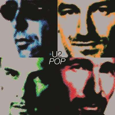 U2 - Pop (180g 2LP Vinyl, Gatefold, Remastered) 2018 Island Records for sale  Shipping to Ireland