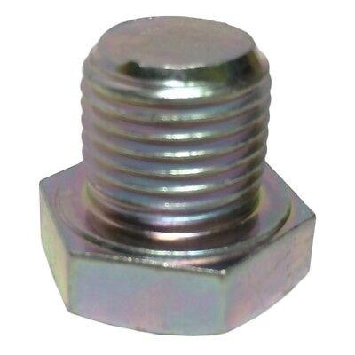 Kubota Plug Part 06331-35016 For Tractors Rc Rck Series Mower Decks