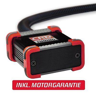 Chiptuning Boxx Tuningbox Mercedes ML 280 CDI W164 190 PS mit Motorgarantie