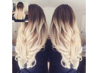 £50 DISCOUNT Russian Microring Hair Extensions South East