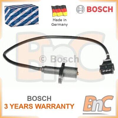 # BOSCH HEAVY DUTY CRANKSHAFT PULSE RPM SENSOR ENGINE MANAGEMENT SENSOR VOLVO (Rpm-sensor)
