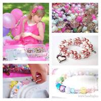 Burlington Jewelry Making Birthday Parties for Girls 5, 6, 7, 8