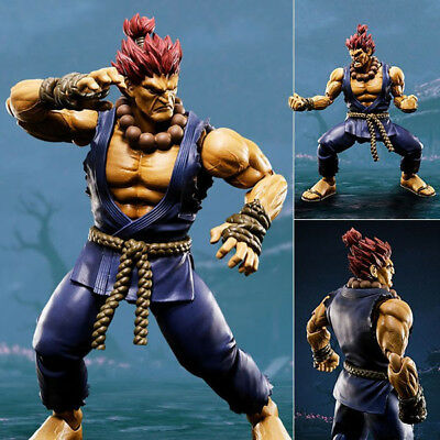 Anime Manga S.H.Figuarts Street Fighter V No.05 Gouki Akuma Action Figuren Figur