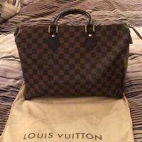 Louis Vuitton Speedy35