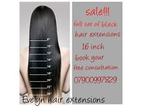 Mobile Hair Extensions. Shrink Tubes,Celebrity Weave, Micro Rings, Nano Rings, Fusion Bonds,