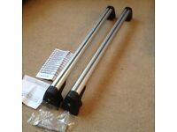 Roof bars genuine Vauxhall insignia sports tourer