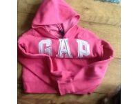 Gap hoody