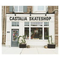SKATEBOARD SHOP FOR SALE - Main Street Milton