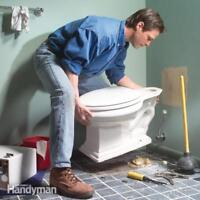 BOWMANVILLE COURTICE DURHAM LICENSED PLUMBER  FLAT RATE PLUMBING