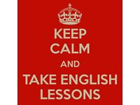 English Tutor , Tuition , English Lessons , GCSE , IELTS , Cambridge English , Document checking