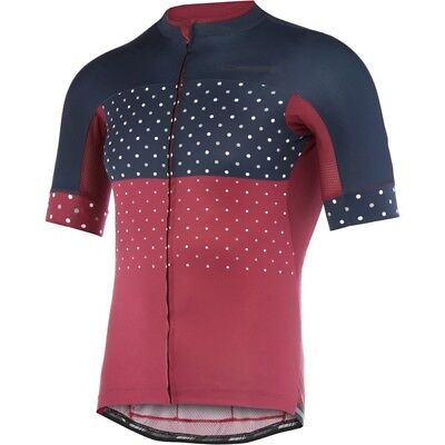 - New ROADRACE APEX MEN'S SHORT SLEEVE CYCLING JERSEY size Large RRP £64.99