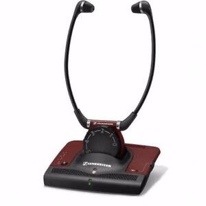 Sennheiser Set 830-TV Assistive Aid Holder Weston Creek Preview