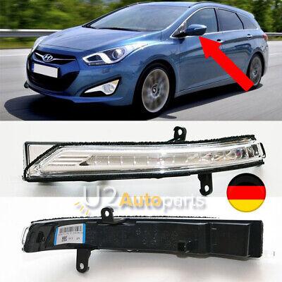 Hyundai i40 Blinker Spiegelblinker Außenspiegel Links OEM 876143Z000  ()