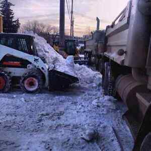 ***PARKING LOT PLOWING: NO LOT IS TOO BIG OR TOO SMALL!!*** Edmonton Edmonton Area image 2