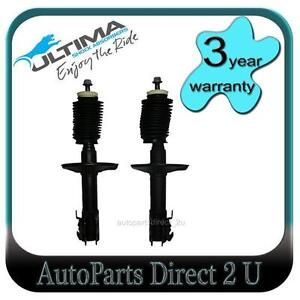 Sale-Front-pair-Struts-Toyota-Starlet-EP91-3-1996-10-1999-Ultima-Shocks