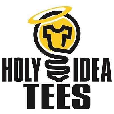 Holy Idea Tees