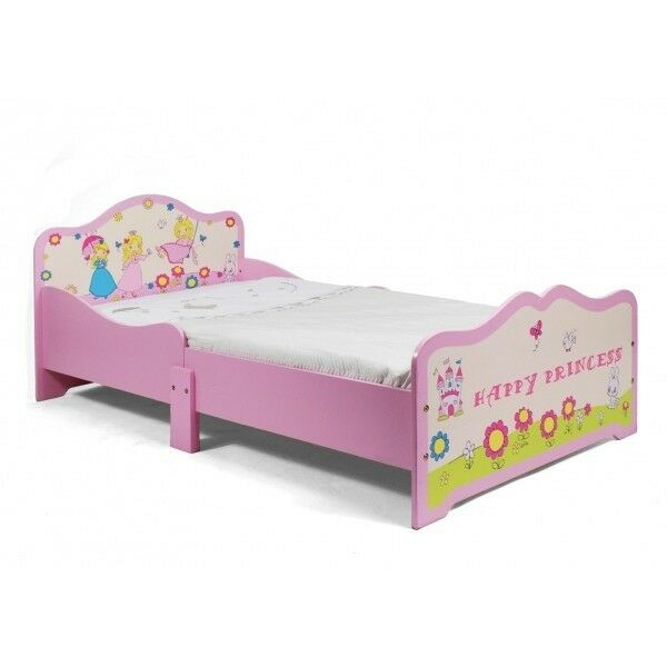 Princess toddler bed frame | in Bradford, West Yorkshire | Gumtree