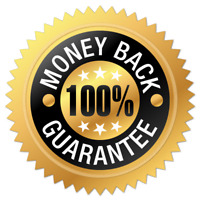 Money Back guarantee, pest control, bed bugs, cockroaches, rats