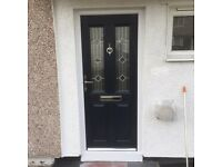 COMPOSITE DOORS SUPPLY AND FITTED FROM £700