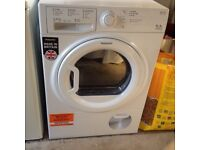 Hotpoint Tumble Dryer -9kg Aquarius TCFS 93 - Brand New .