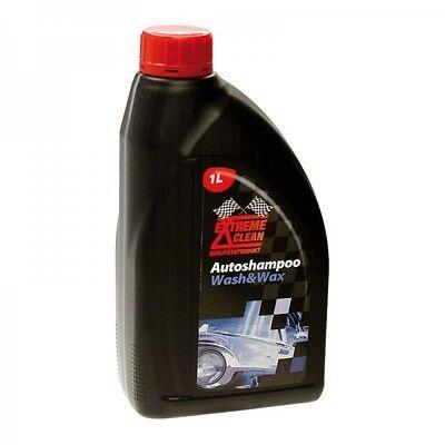 -Autopflege - SET POWER - 10 Fl. Aussen -  Innenreinig. 5,5 L.  5,08 Eur/ Liter