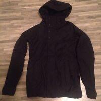 Manteau de snow Burton XXS noir SLIM FIT