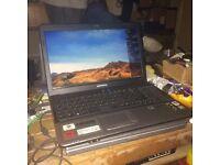 HP Compaq CQ60 Turion x2 + Nvidia