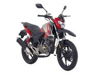 BRAND NEW LEXMOTO KIDEN ARIES 125CC, £1,399.99 + OTR, 2 YEAR WARRANTY