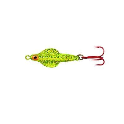 Rapala Jigging Rap 02 Fishing lure Glow Tiger W2GT NEW 1.25-Inch
