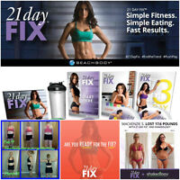 NEW EXCLUSIVE 21-DAY BOOT CAMP*** Prep week starts June 7