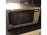 Delonghi combi oven